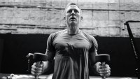 Daniel Craig's 'No Time to Die' Strength and Conditioning Workout