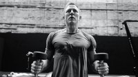 Daniel Craig training for 'No Time to Die'