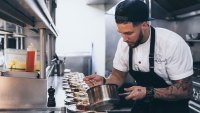 The Pivot: How Chef Robbie Felice Is Shifting Gears During the Pandemic