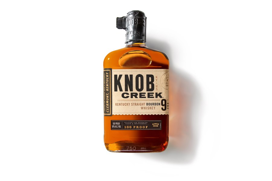 Knob Creek 9YO