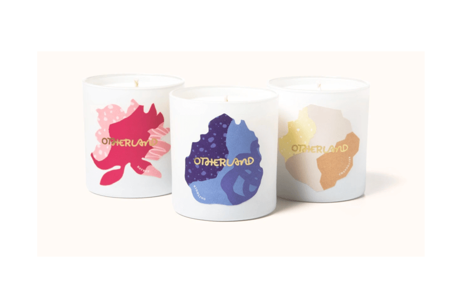 Otherland Candles
