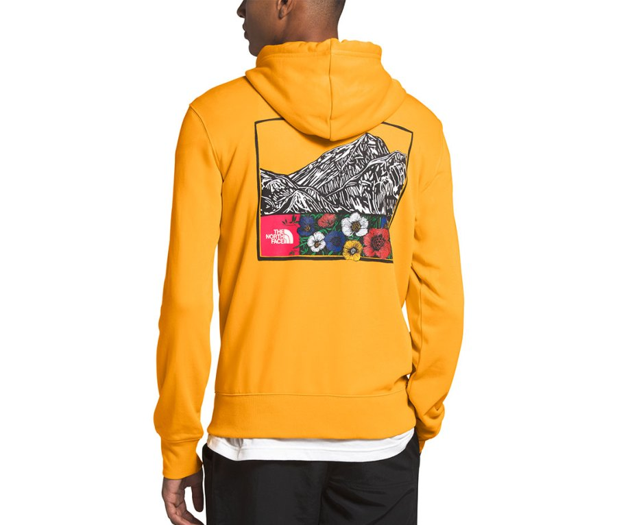 The North Face Men's Himalayan Source Pullover Hoodie
