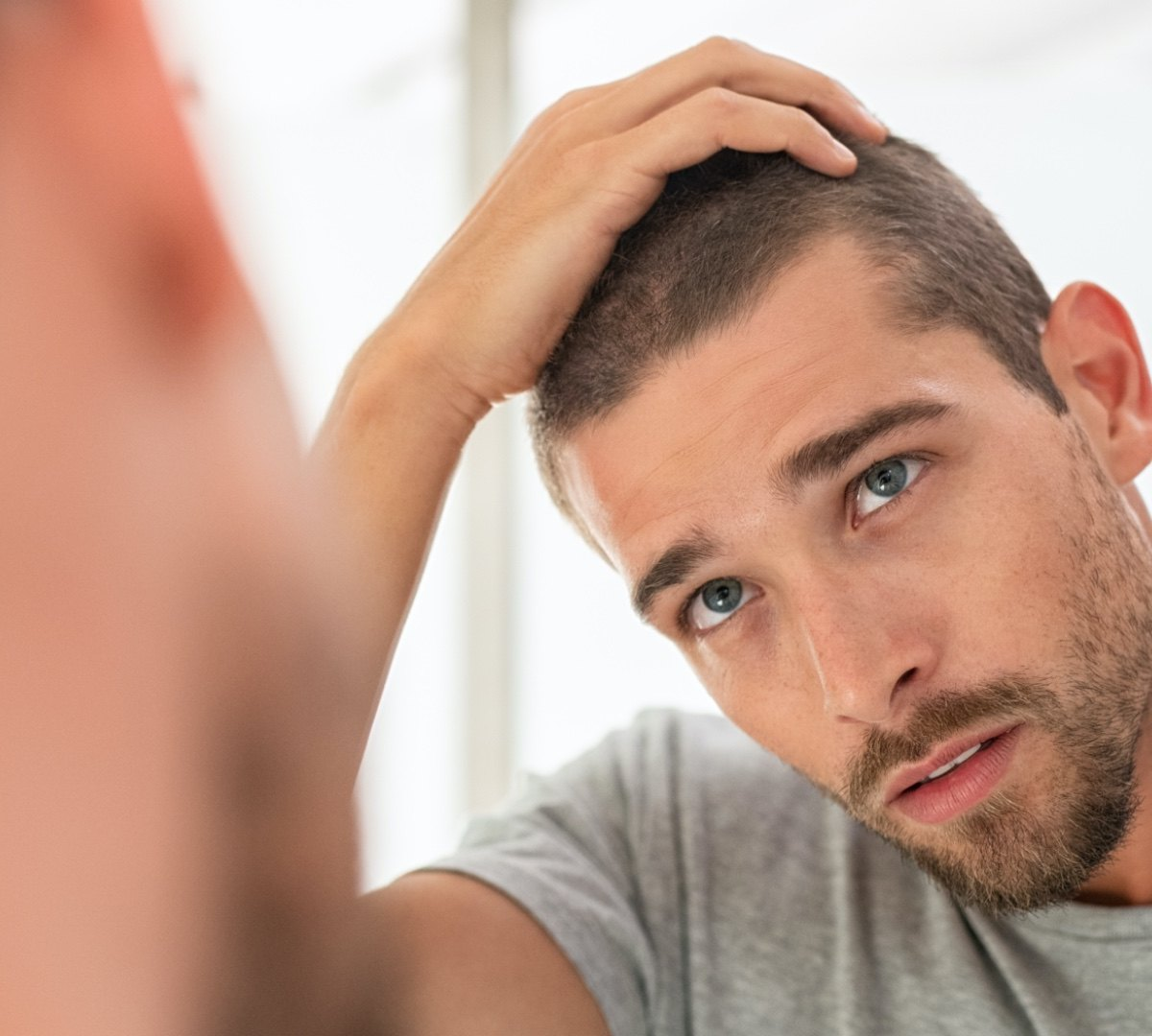 How To Cut Men S Hair At Home A Barber S Guide Men S Journal
