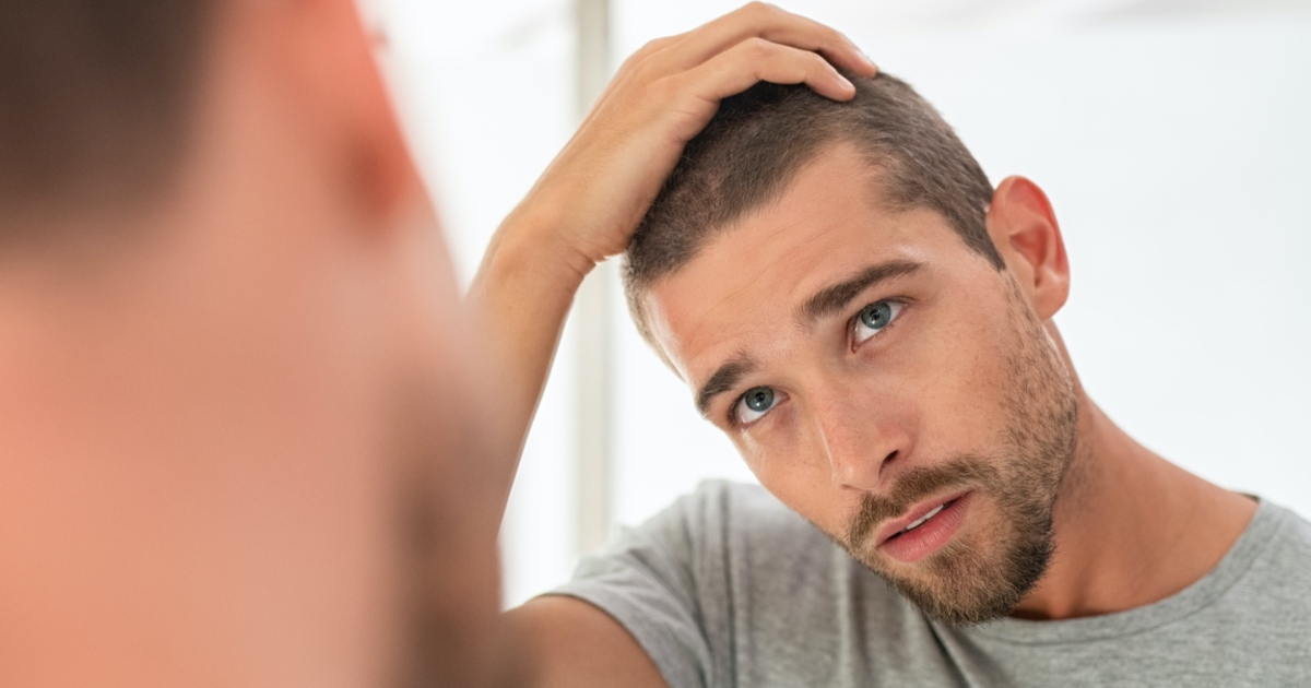 A Barber's Guide to Cutting Your Own Hair at Home
