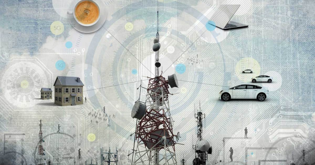 A Simple Primer on 5G, the Next-Generation Wireless Network