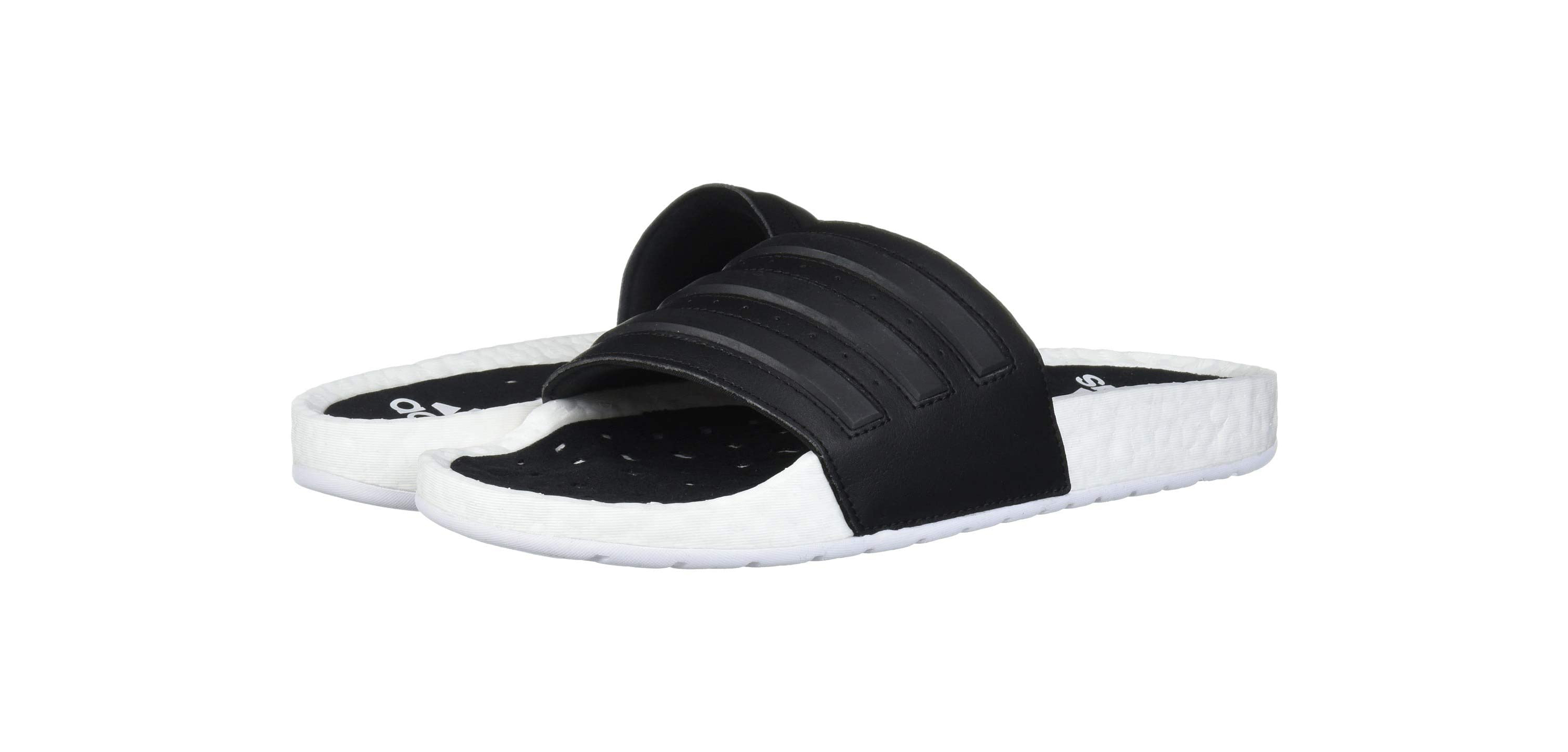 These Adidas Sandals Are On Sale At
