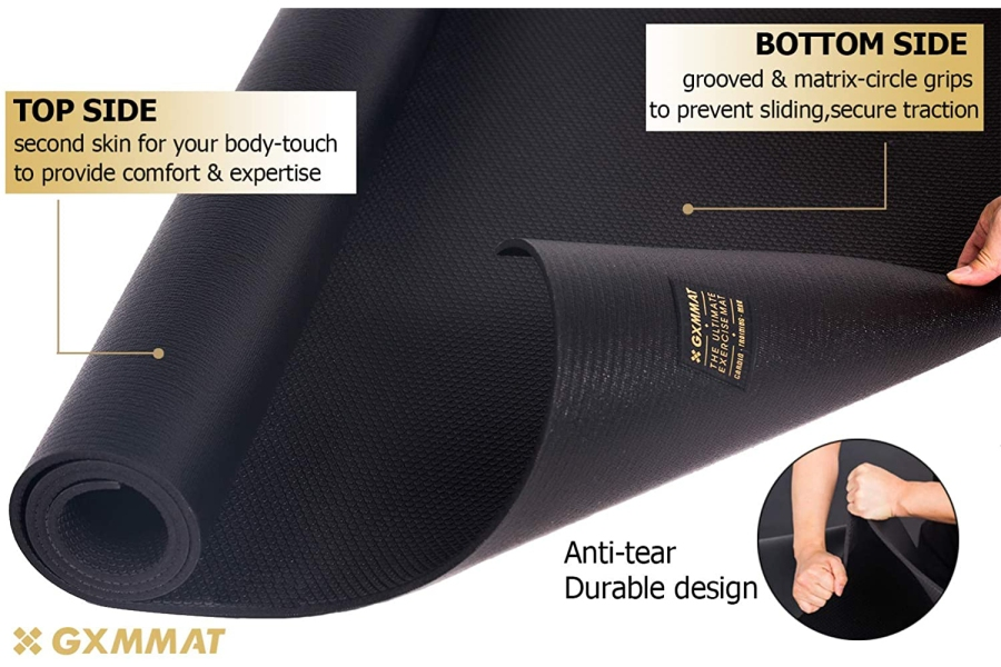 Gxmmat Large Exercise Mat
