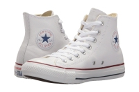 Converse Chuck Taylor All Star Leather Hi Tops