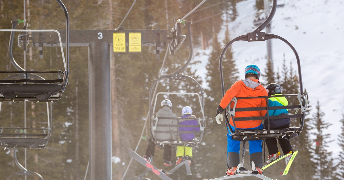 Photo of Colorado's Arapahoe Basin Will Reopen for Skiing
