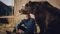 Meet Doug Seus, the Bear Whisperer Who Trains and Protects Grizzlies