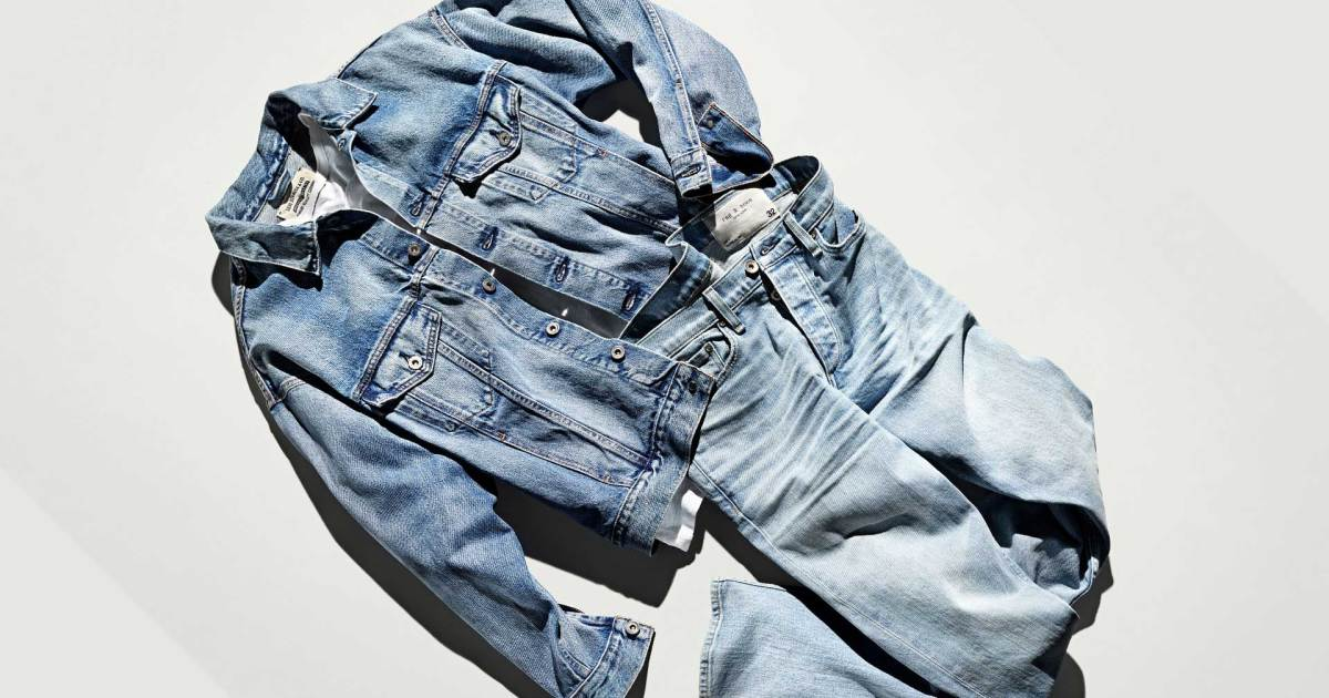 The Best Denim Jackets and Jeans for Men: Spring 2020