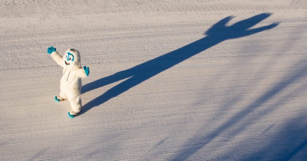 Photo of The 10 Best Ski Area Mascots, Ranked