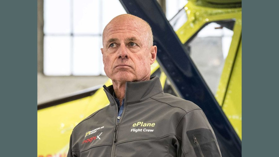 A British Columbian bush pilot is well on his way to owning the first all-electric airplane fleet—and he's doing it with decades-old planes.