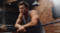 This Chris Hemsworth-Approved Bodyweight Workout Will Get You Shredded