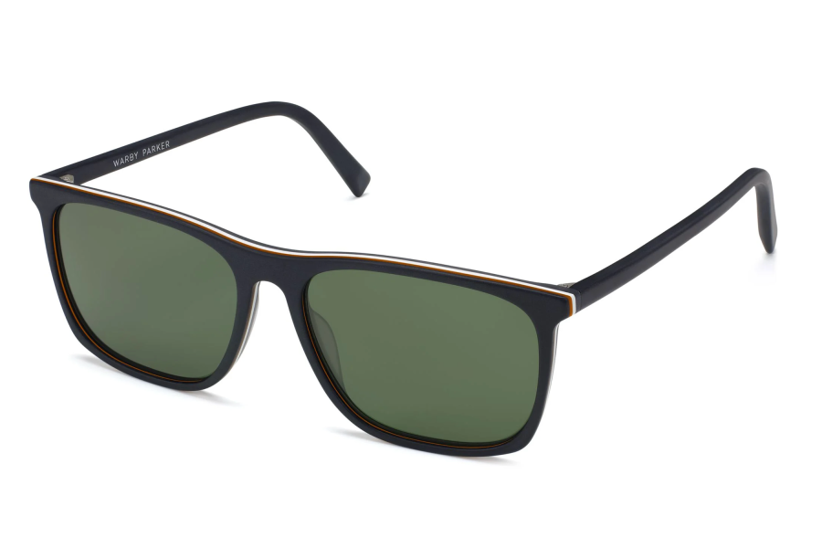 Fletcher Frame Sunglasses