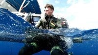 Hunting for Treasure With Diver Jake Koehler