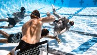 The Underwater Workout Big-Wave Surfers, NFL Stars, and Armed Forces Vets Can't Get Enough Of