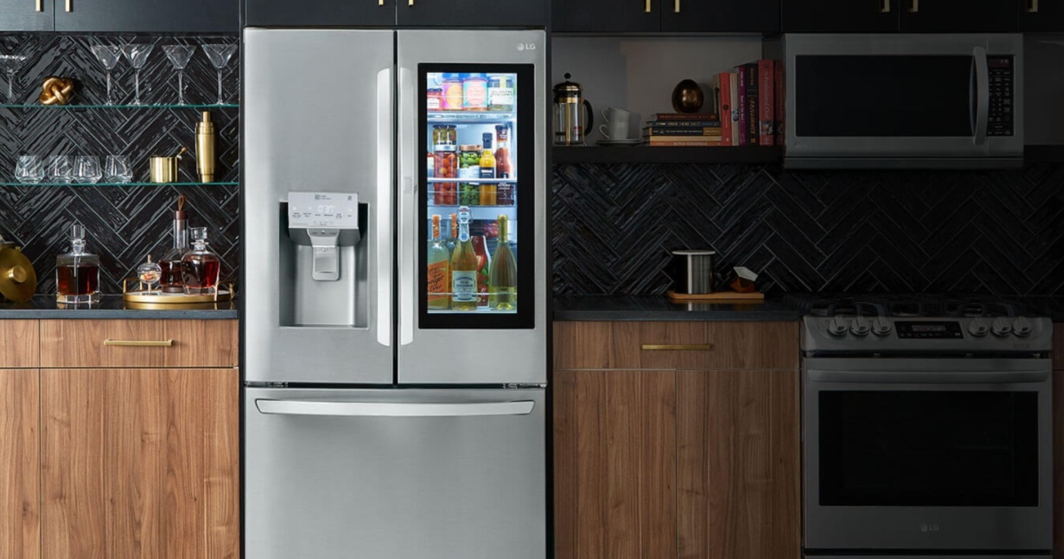 Photo of The Best Smart Appliances to Modernize Your Home