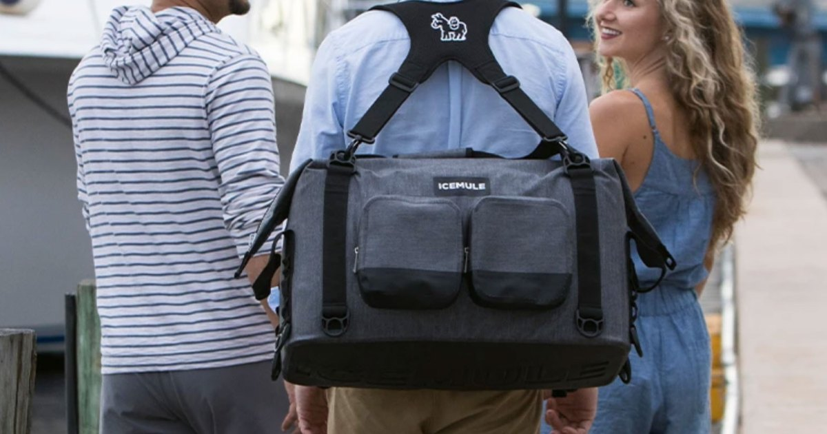 Photo of Best New Gear and Coolest Gadgets This Week, According to Men's Journal