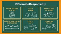 #RecreateResponsibly: How to Celebrate Memorial Day Weekend Safely Amid COVID-19