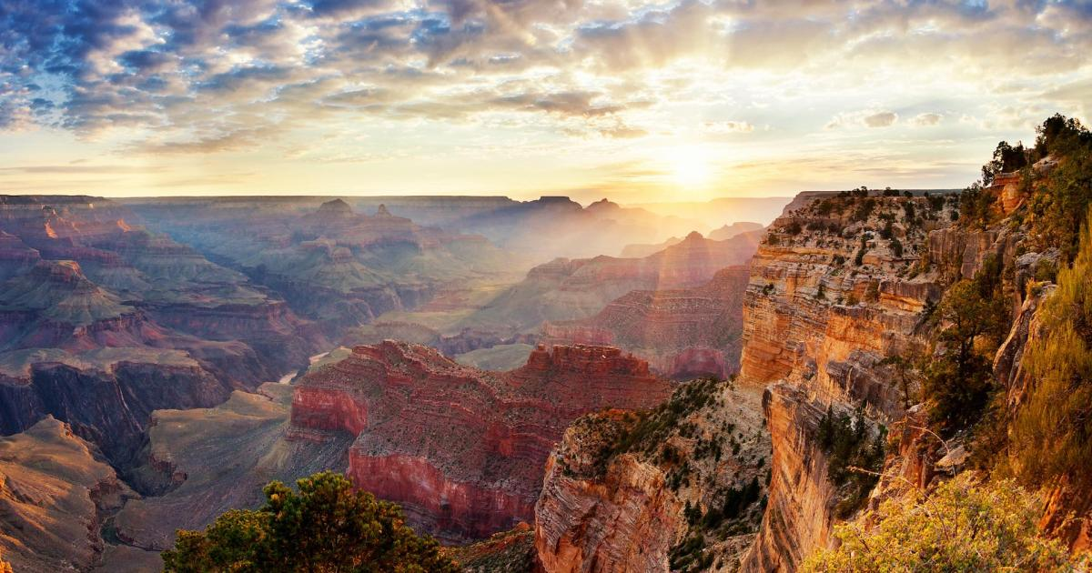 Photo of U.S. National Parks Begin Opening With Public Divided on Safety