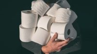 Quilted Northern Ultra Plush Toilet Paper 24 Pack