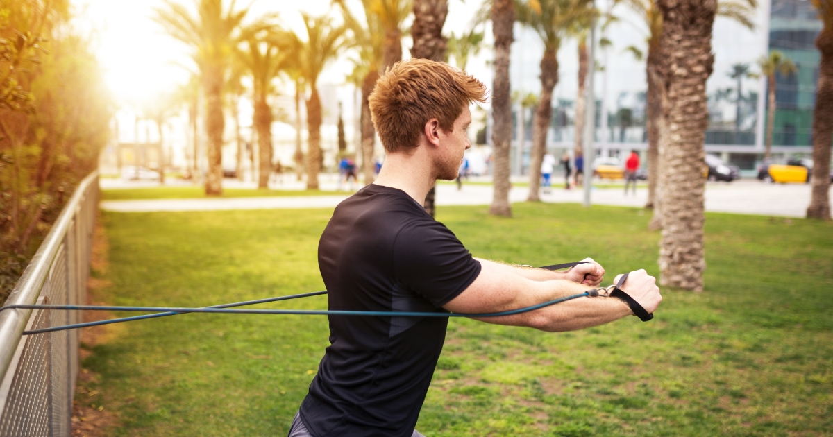 The Best Resistance Bands Still In Stock At Amazon