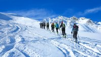 How COVID-19 Will Change the Future of Backcountry Skiing