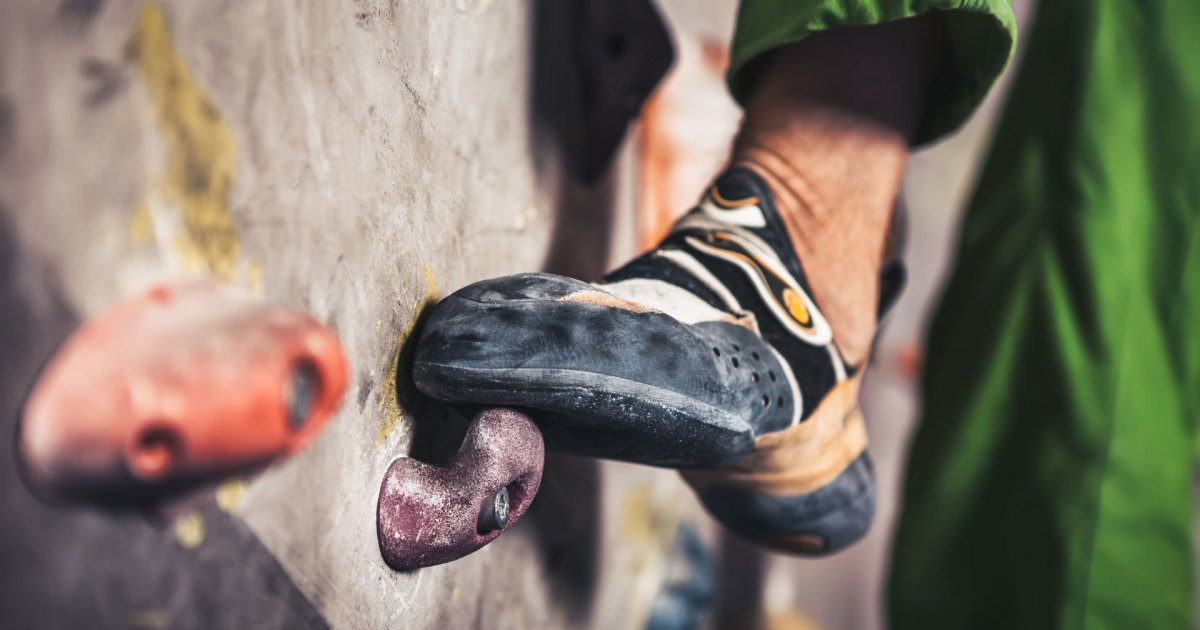 Pandemic Project: How to Build a Climbing Wall at Home