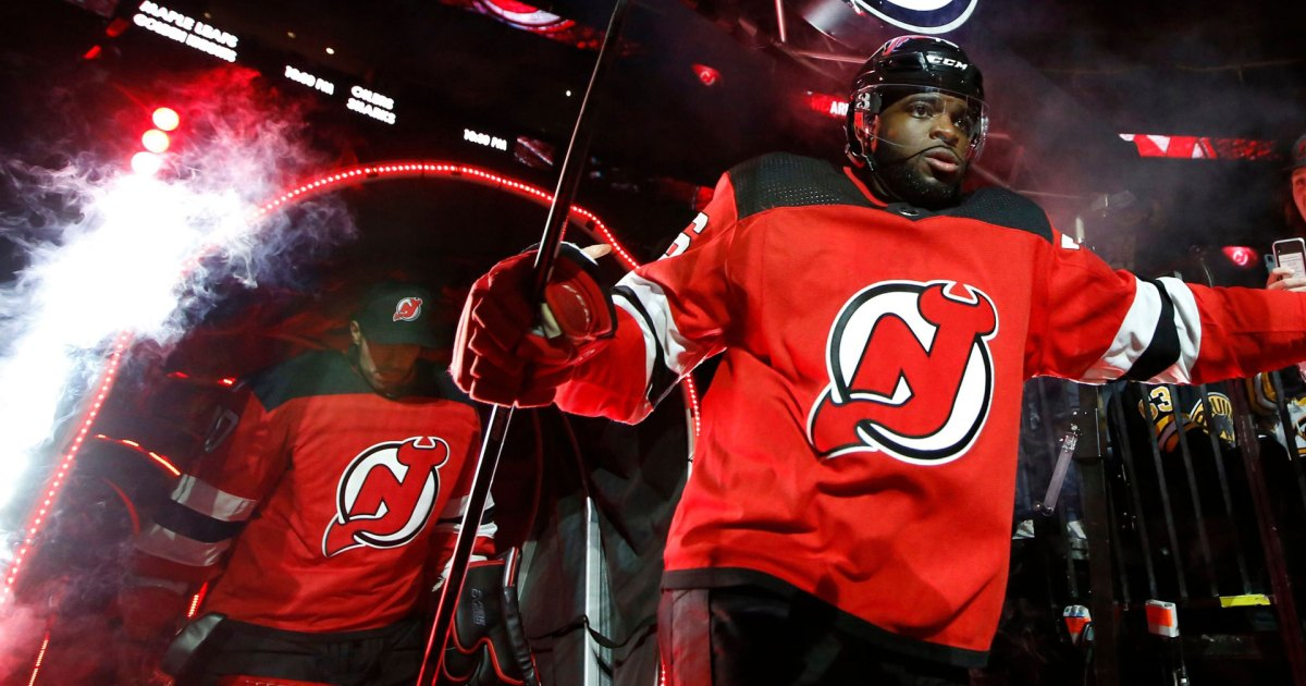 Being Honest With P.K. Subban: Trade Reaction, Lindsey Vonn, and More