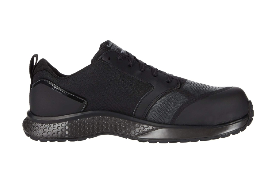 Timberland PRO Reaxion Composite Safety Toe Work Shoes