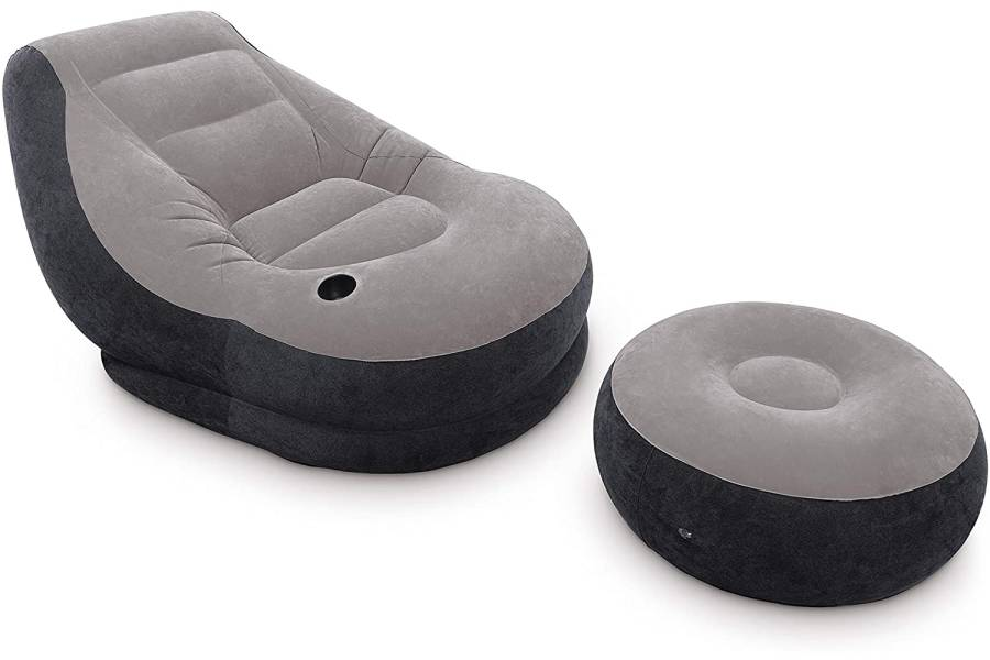 Intex Inflatable Ultra Lounge