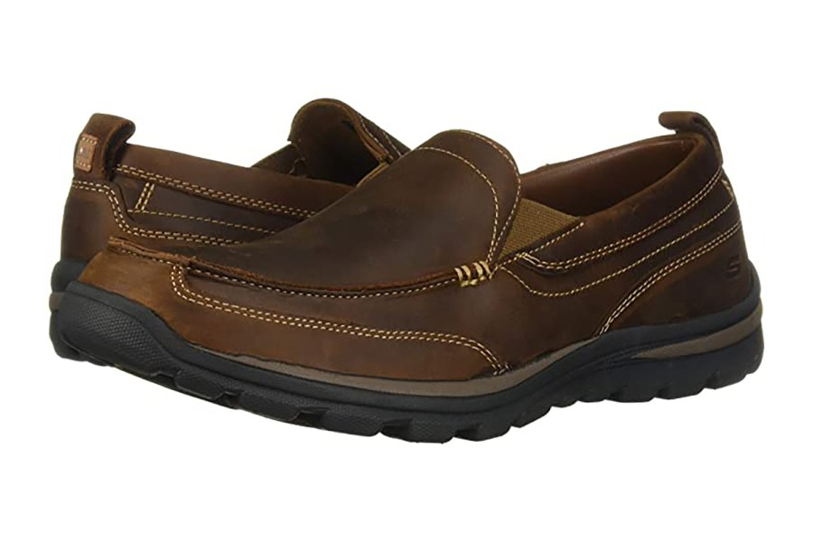 Skechers Relaxed Fit Superior Loafers