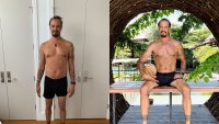 How Musician and Humanitarian Michael Franti Lost 30 Pounds and Transformed His Life at 54