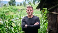 Gordon Ramsay in National Geographic special 'Uncharted'