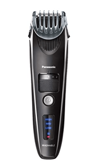 Panasonic Precision Beard and Mustache Trimmer — ER-GB40-S