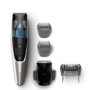 Philips Norelco Beardtrimmer 7200 Vacuum beard trimmer, Series 7200