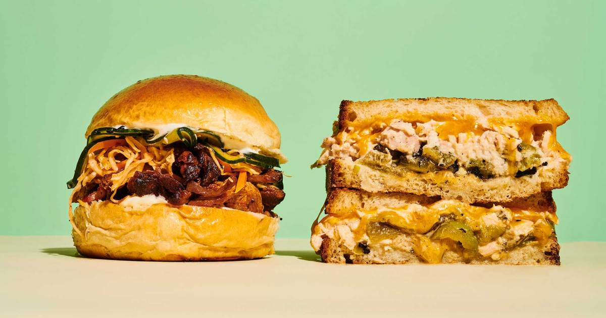 The 10 Most Loved Sandwiches in America
