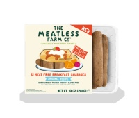 The Meatless Farms Breakfast Sausage Links