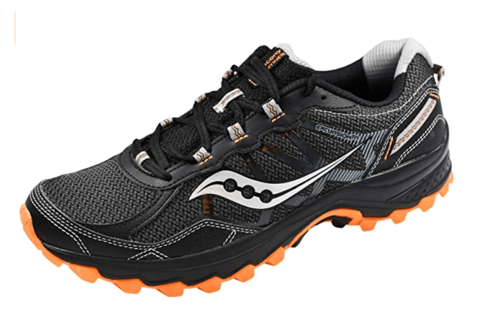 Saucony Excursion Tr11 Running Shoe