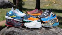 We Tested the Best Trail Running Shoes for Summer