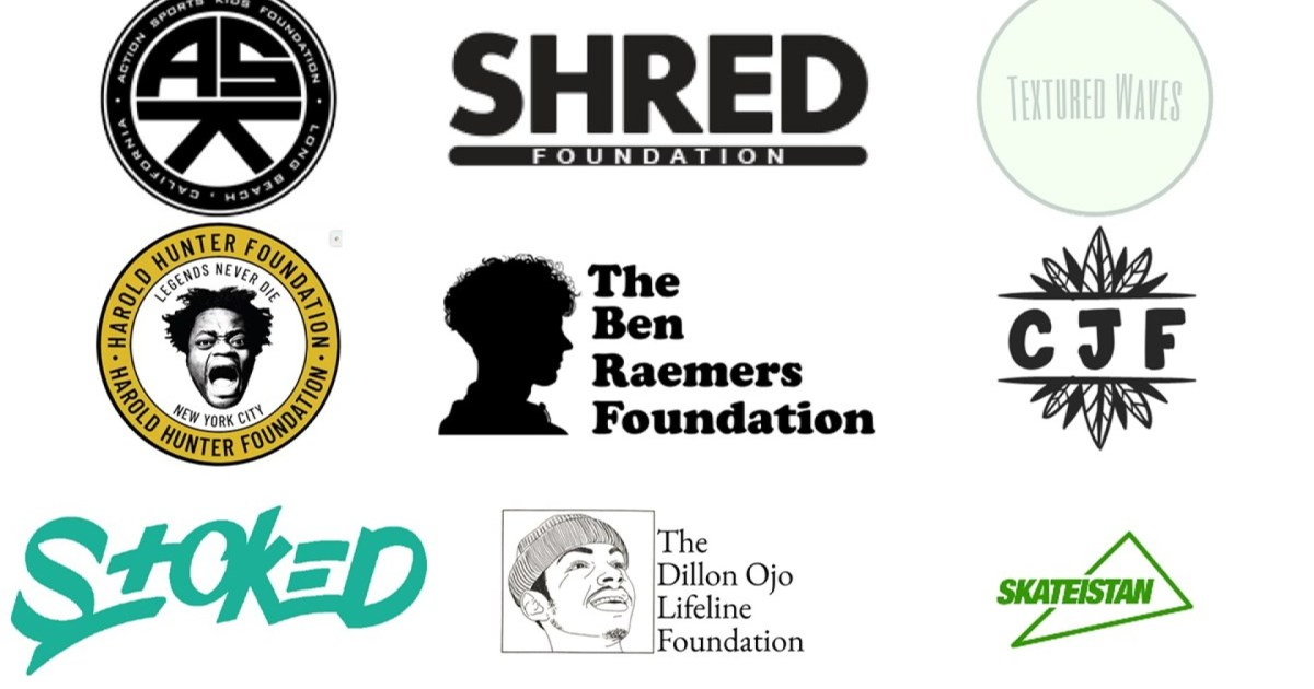 Action Sports Foundations That Are Helping Communities (and How You Can Support Them)