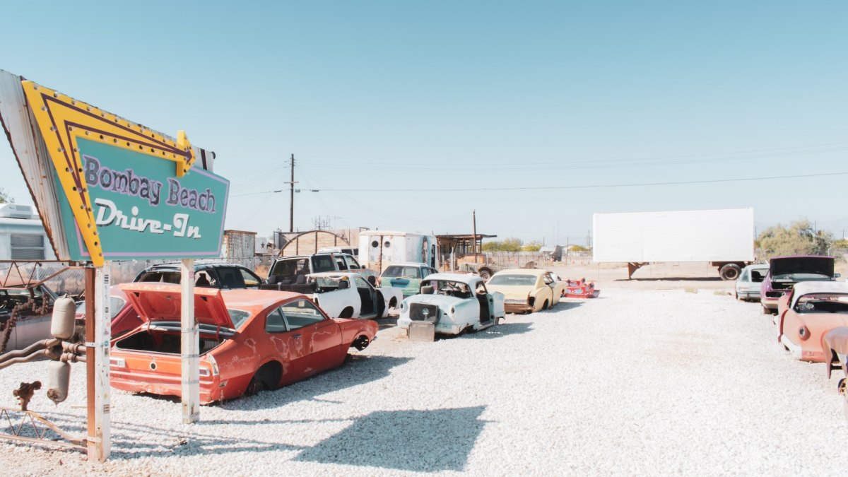 The Best Drive In Theaters In America To Visit This Summer