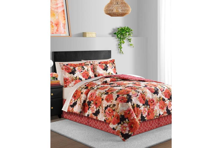 Fairfield Square Collection Fairfield Square Angelica Twin Comforter Set