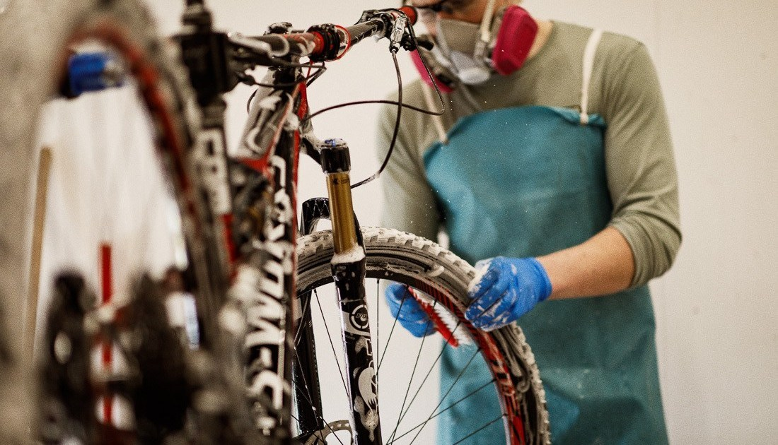 The Pro's Closet: The Easy Way to Buy (and Sell) a Used Mountain Bike