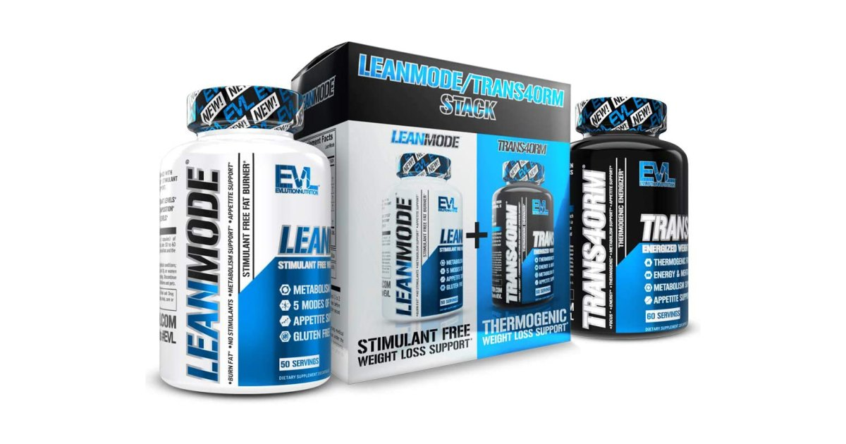 Evlution Nutrition Will Help You Lose Weight This Summer