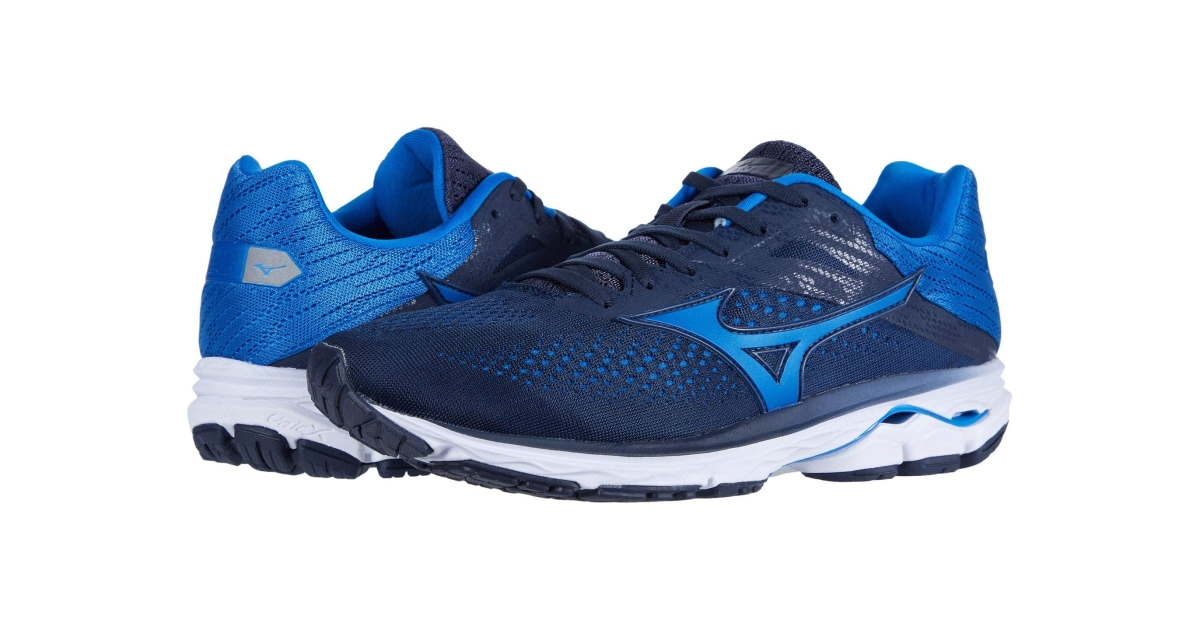 You Can Run In The Utmost Comfort With These Mizuno Running Shoes