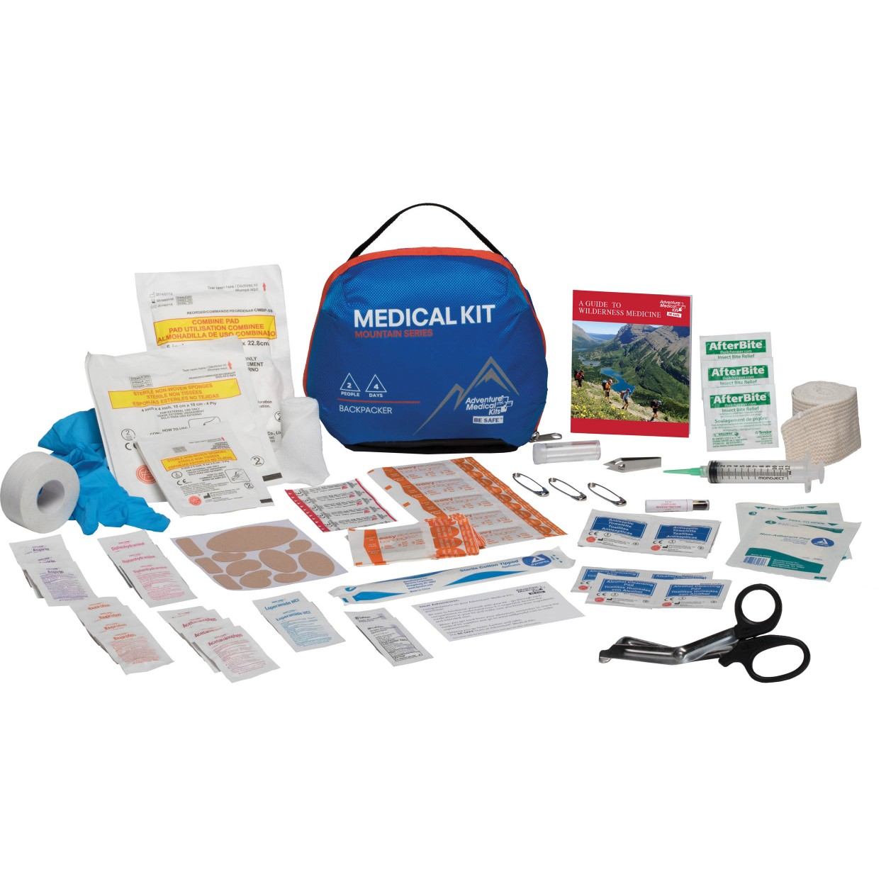 Adventure Medical Kits first aid kit