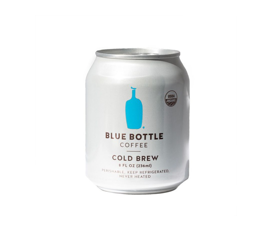 Blue Bottle Bold Cold Brew
