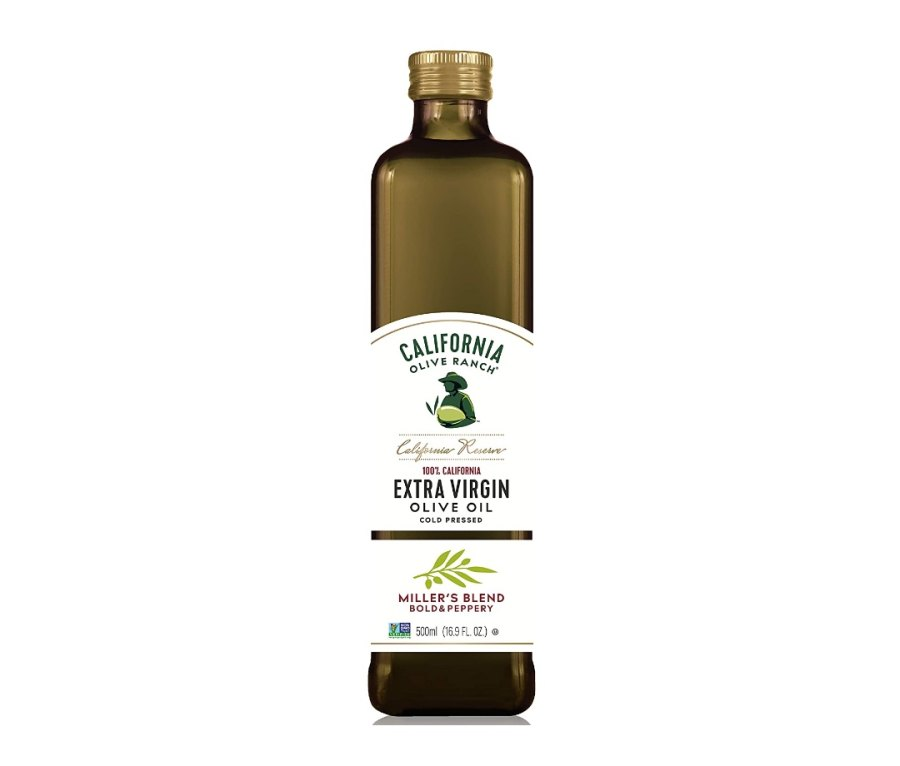California Olive Ranch 100% California Reserve Olive Oil